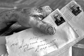 Nostalgia di una lettera consegnata dentro una busta