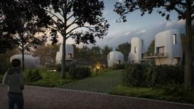 Olanda, primo paese a costruire case con stampanti 3D