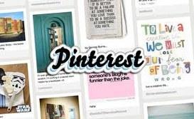 Pinterest  a breve  disponibile anche su iPad.