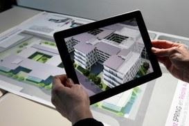 Realtà Aumentata e architettura