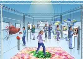 Realtà aumentata: fruizioni multimediali fra reale e virtuale