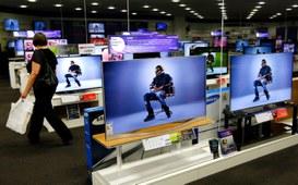 Il display ti piace grande o piccolo?  Uno schermo per aprire la scatola nera della mente.