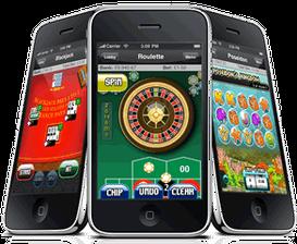 Il futuro del casinò online, il divertimento è touch-screen