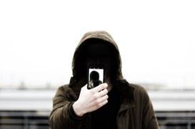 Selfie, foto e memoria del passato