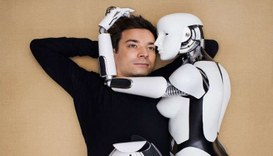Sesso con robot e umanoidi vari