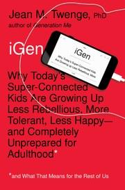 E se fossero gli smartphone a rendere tristi i ragazzi della iGeneration?