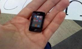 In futuro potremo fare a meno dello smartphone