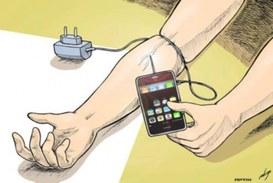 La trasformazione dello smartphone in corso