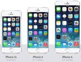 Ora , per i pagamenti mobili tramite NFC , con il nuovo IPHONE - 6  si decolla  !!