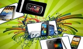 L'inarrestabile ascesa dello smartphone: telefono, fotocamera, lettore musicale, ereader e apriporta…