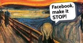 Facebook: trasparenza, personalizzazione e algoritmi per mondi plasmati a sua immagine