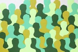 La vita sociale online cresce, in particolare grazie a Facebook!