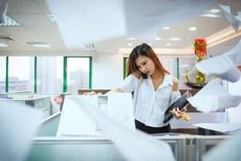 Stampanti laser e toner laserjet in ufficio