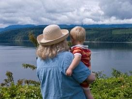 In partenza per le vacanze con figli e tablet