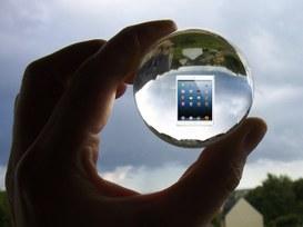 2015: alcune tecnologie capaci di dare slancio a nuove rivoluzioni