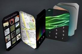 2016: l'anno dei primi prodotti con display flessibili e ripiegabili come un semplice foglio