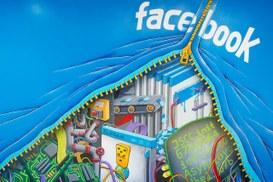 A scegliere gli articoli che fanno tendenza su Facebook è un team di persone aiutate da algoritmi