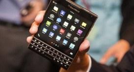 Il Passport BlackBerry e nuove tendenze