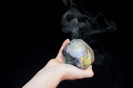 Uno sbuffo di profumo ci aiuterà ad evitare il furto di dati online?