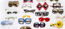 Altro che occhiali tecnologici, l'occhiale del futuro è creativo e personalizzato!