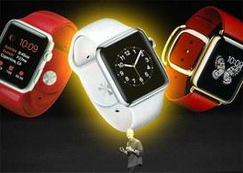 Apple Watch, consumatori e grandi marche