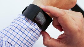Fitbit Surge, Charge e Charge HR