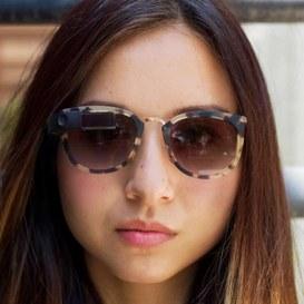 I Google Glass cambiano stile...