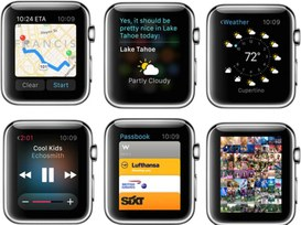 Smartwatch e braccialetti elettronici e intelligenti
