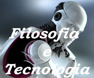 Banner filosofia e tecnologia