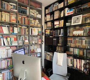 Biblioteca Tecnologica