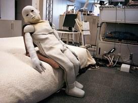 Umani e umanoidi: vivere con i robot