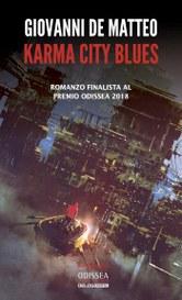 Karma City Blues