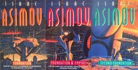 Trilogia galattica di Isaac Asimov