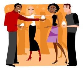 Fare networking per migliorare la carriera professionale