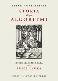 Breve e universale storia degli algoritmi