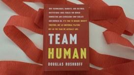 Team Human di Douglas Rushkoff