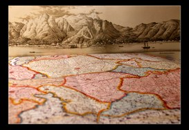 La mappa non è il territorio, ditelo anche a Google!