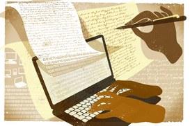 La Rete, i Social Network e la scrittura