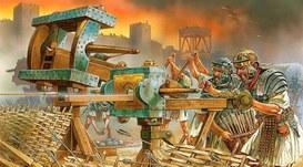 Le macchine del mondo antico
