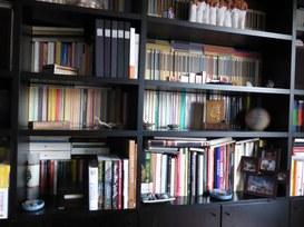 Per chi ha tanti libri perchè li ama...