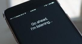 Siri, il genio dentro lo smartphone