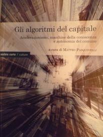 Gli algoritmi del capitale.
