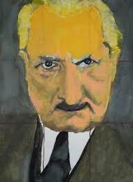 Martin Heidegger: L'immaginario della tecnica