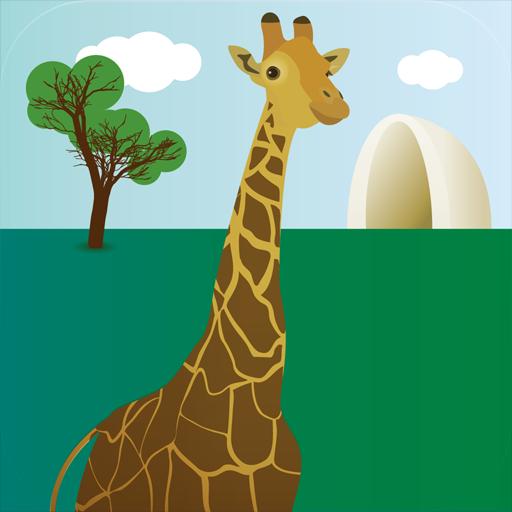 100 Animali dello Zoo