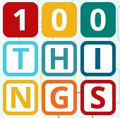100 Things App e giochi per Bambini Genitori e Nonni
