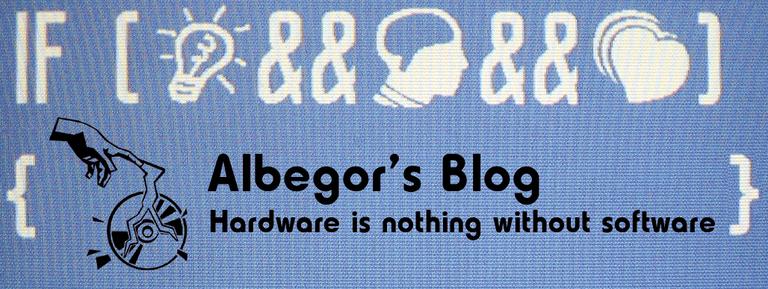 Albegor.com