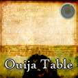 Ouija Table