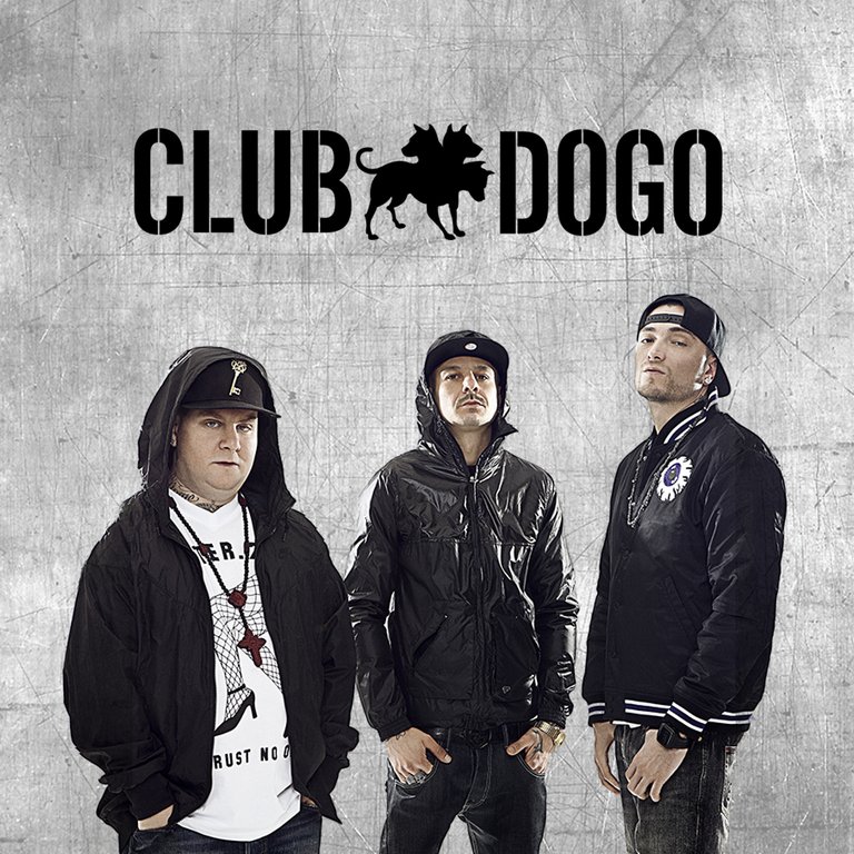 Club Dogo - App Uffiiale