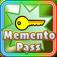 Memento Pass