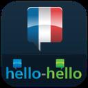 "Francese - Corso di Francese (Hello-Hello) ""per iPhone"""